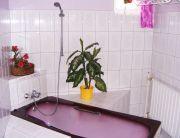 földszint fürdőszoba