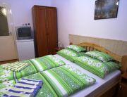 egyszobás apartman szoba