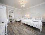 Kétfős pótágyazható apartman
