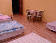 6-10 személyes szobák