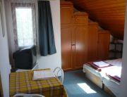 Tetőtéri szoba