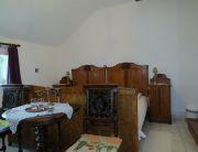 50-es évekbeli stílusú szoba