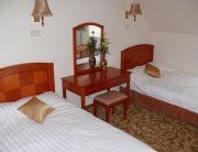 Bellevue Hotel Classic szoba