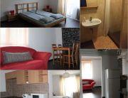 Négyfős apartman fsz.1