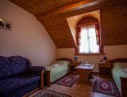 Standard szoba,pótágyazható
