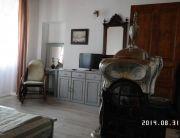 2 hálószobás lakosztály
