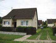 Dapsy ház