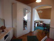 Bővíthető franciaágyas apartman