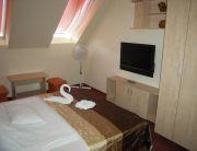 2fős szoba