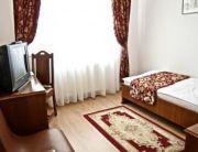 3* Egyagyas szoba