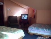 3 heverős szoba