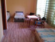Háromszemélyes apartman
