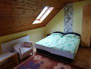 Classic négyágyas szoba