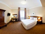 La Contessa Kastélyhotel - Udvarház Standard szoba panoráma kép