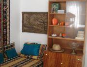 5 sz. szoba, Ötszemélyes turistaszállás