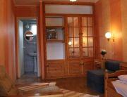 Pénztárcabarát szoba kétszemélyes ággyal