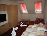 3fős szoba