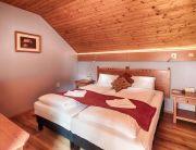 Deluxe szoba 1 vagy 2 ággyal