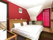 2 ágyas szoba belső