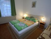 Kétszobás apartman