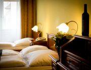 City Hotel Unio háromágyas szoba