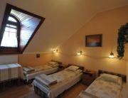 négy ágyas szoba