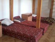 """Galériás szoba a """"Pannika,, lakban . Külön bejárattal ."""