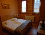 Standard franciaágyas szoba