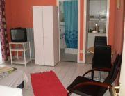 Kétfős apartman 1 hálótérrel