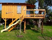 Tarzan ház