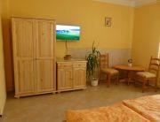Sárga szoba 2+1 fő