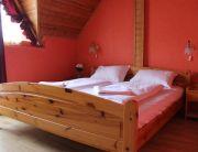 Superior szoba kétszemélyes ággyal vagy 2 külön ág
