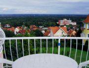Panoráma az erkélyről