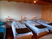 Négy egyszemélyes ágyas szoba