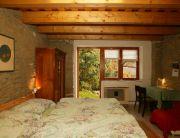 Földszinti négyágyas /emeletes ágyas/