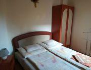Földszinti (francia) Kétágyas szoba