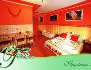 Apartman 3 szoba részlet