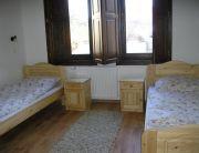 Földszinti kétágyas szoba