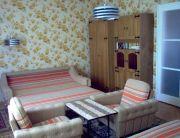 Földszint háromágyas szoba