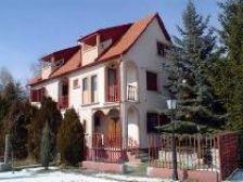 Ágnes Pihenőház szállás Szilvásvárad