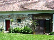 Ágnes Porta - Sopi Ház szálláshely