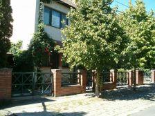 Árpád-Ház Apartmanok apartman