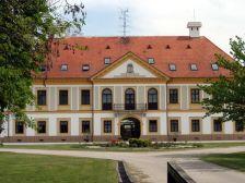 Új-Ebergényi Kastélyszálló Vasszécseny szálláshely