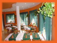 Üvegtigris Étterem & Panzió szállás