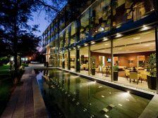 Abacus Business & Wellness Hotel szálláshely