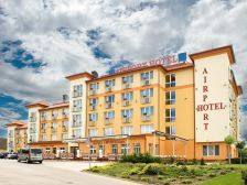 Airport Hotel Budapest ****superior hotel