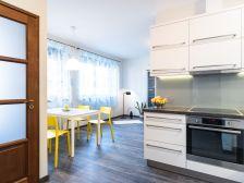 Alma Vendégház apartman