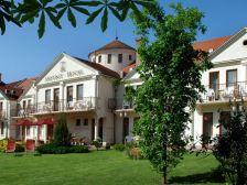 Ametiszt Hotel szálláshely