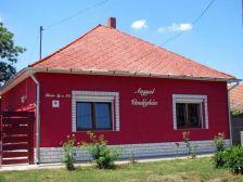Angyal Vendégház Pitvaros szálláshely