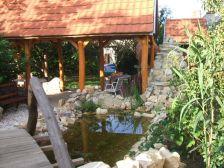 Anna Vendégház és Besenyő ház Szentgál szálláshely